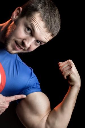Biceps Tips