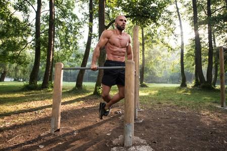Bodyweight Training Benefits