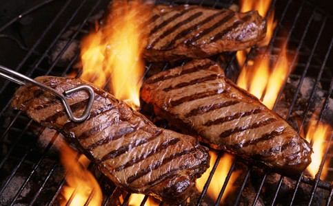 Grilling Meat Recipes