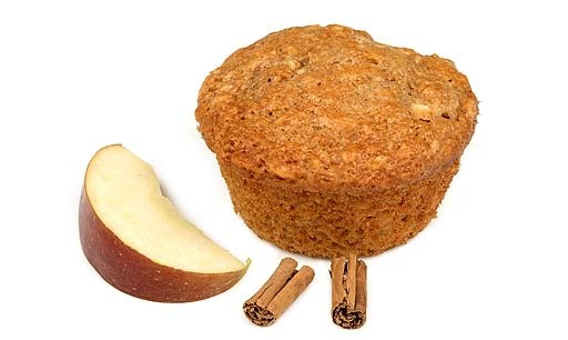 High Protein Muffin Recipe